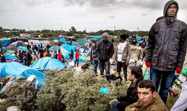 Après la fermeture de la route des Balkans, d'autres migrants venant du Soudan, d'Éthiopie et de Somalie viendront par l'Égypte.