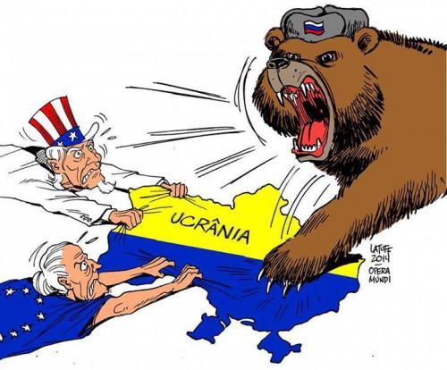 La guerre en Ukraine va-t-elle reprendre ?
