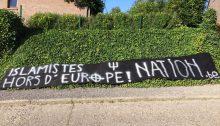 Islamistes hors d'Europe ! - NATION.be