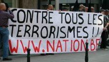 contre-terrorisme