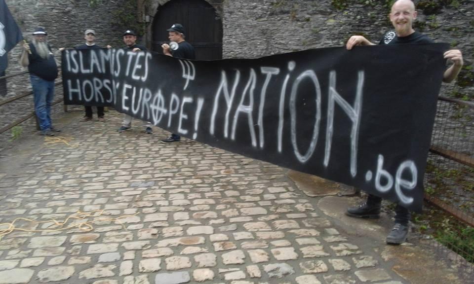 Image de l'action du samedi 23 juillet à Bouillon