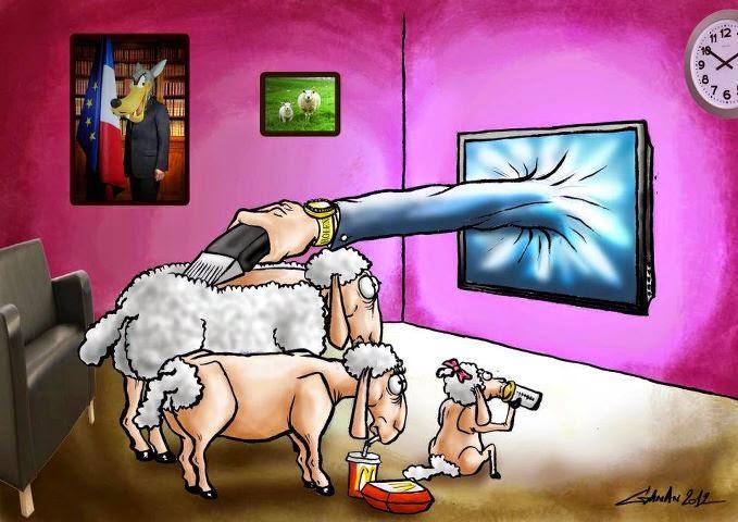 influence-manipulation